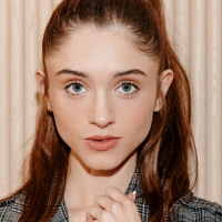 Natalia Dyer Starred In Reading Of BEFORE THIS NEW YEAR Photo