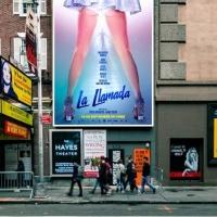 BLOGS: ¿Funcionaría LA LLAMADA en Broadway? Photo