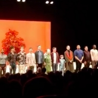 VIDEO: Tony Goldwyn Takes His First Bow In THE INHERITANCE Photo