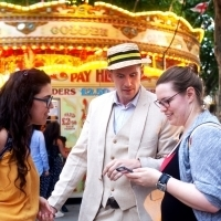 BWW Review: 80 DAYS: A REAL-WORLD ADVENTURE, Underbelly Festival
