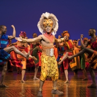Disney's THE LION KING Celebrates Record Breaking Engagement In North Charleston Photo