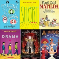 Broadway Books: 10 Children's Books to Share With Your Kids While in Quarantine! Photo