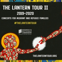 Sheryl Crow, Amy Ray Join 'The Lantern Tour II: Concerts for Migrant and Refugee Fami Photo