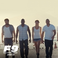 VIDEO: Watch a New Featurette From F9 Photo