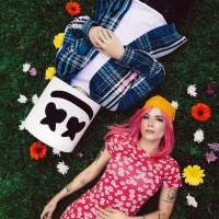 Marshmello And Halsey Share Official Video For 'Be Kind'