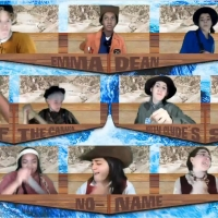 BWW Blog: Fordham Zoom Theatre - Crewing with the Men on Boats Photo