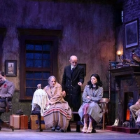 THE GHOST TRAIN Enters Final Weekend at Cent. Stage Co.