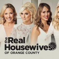 THE REAL HOUSEWIVES OF ORANGE COUNTY Three-Part Reunion Begins December 18