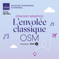 The Montreal Symphony Orchestra Will Perform Drive-In Open-Air Concert at Pierre Photo