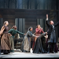 BWW Review: The Stratford Festival Production of THE CRUCIBLE is Intense and Captivat Photo