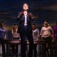 Wake Up With BWW 2/3: COME FROM AWAY to Be Filmed, and More!