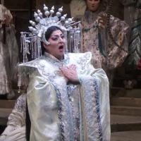 Video: First Look at TURANDOT at Metropolitan Opera Photo