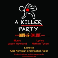 Northern Virginia Native Mimi Robinson Assistant Directs A KILLER PARTY: A MURDER MYS Photo