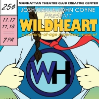 WILDHEART Will Be Presented At MTC Creative Center Photo