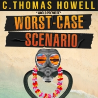C. Thomas Howell Will Star in World Premiere of WORST-CASE SCENARIO Photo