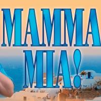 Theatre Memphis Presents MAMMA MIA! Photo