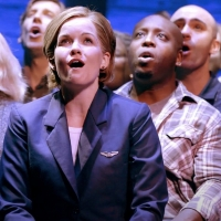 VIDEO: COME FROM AWAY Comes to Theatre Under the Stars Next Year Photo