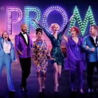 It's Time to Dance with The Prom on Netflix! Special Offer