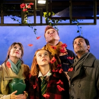 BWW Interview: Claire Goose Talks THE GIRL WHO FELL at Trafalgar Studios Photo
