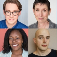 The Passage Theatre Announces Cast and Creative Team for HAPPY BIRTHDAY MARS ROVER