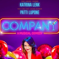 COMPANY Box Office Opens Today Photo