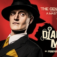DIAL M FOR MURDER Comes to Theatre Royal