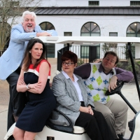 BWW Review: THE FOX ON THE FAIRWAY hits a hole in one at Theatre Baton Rouge