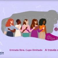 INBAL Y Canal 22 Presentarán El Concierto Mujeres Por La Esperanza Photo