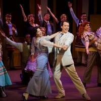 Review Roundup: THE MUSIC MAN at the Wick Theatre, Starring John Tartaglia - Read the Photo