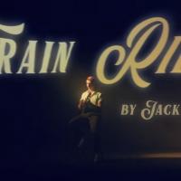 BWW Music Video Review: Hop On Jack Scott's TRAIN RIDE For A Wonderful Trip Of Joy Photo