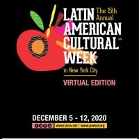 PAMAR Presents 15th Annual Latin American Cultural Week Photo