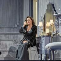 BWW Review: LA VOIX HUMAINE Opens At Saint Louis Opera Theatre Photo