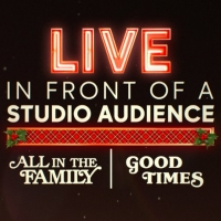 Andre Braugher, Viola Davis, & More Join ABC's LIVE IN FRONT OF A STUDIO AUDIENCE Photo