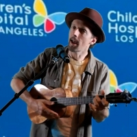 VIDEO: Jason Mraz, Jason Alexander and More Take Part in Children's Hospital Los Ange Video