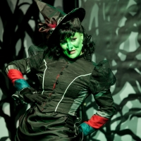 Pantochino Opens Season With WICKED WITCH Musical In Milford Photo