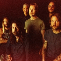 Foo Fighters Will Perform Live from the Roxy Nov. 14 Photo