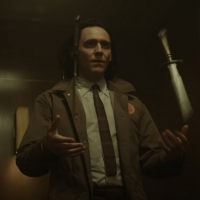 VIDEO: Watch Tom Hiddleston in an All New Trailer For Marvel's LOKI Photo