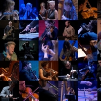 International Contemporary Ensemble Announces Free TUES@7 Events For February 2021 Photo