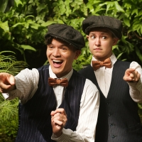Cast Announced for Midsommer Flight's TWELFTH NIGHT