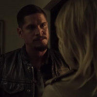 VIDEO: Watch a Conversation Between EZ and Emily in This Clip from MAYANS M.C. on FX! Photo