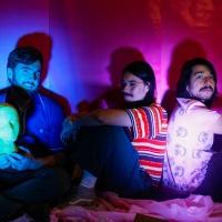 Brainstory Premiere Video For 'DEAD END,' Debut LP 'BUCK' Out November 15