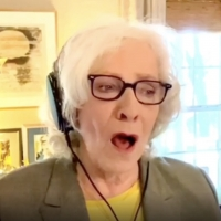VIDEO: Watch Betty Buckley, Matt Doyle, Danny Mac & More Unite for Lockdown Duets! Photo