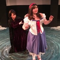 Interactive Children's Theater Returns To The Heights Players In Brooklyn Photo