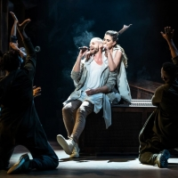 BWW Review: JESUS CHRIST SUPERSTAR  Makes it All About the Music at Broadway San Dieg Photo