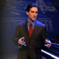 Hershey Felder To Star As 'George Gershwin Alone' - Live From Florence Photo