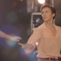 VIDEO: The Royal Ballet Celebrates American Choreographers George Balanchine and Jerome Ro Photo