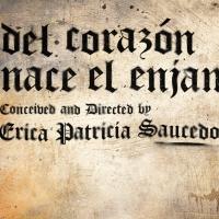 Texas Theatre and Dance Presents DEL CORAZÓN NACE EL ENJAMBRE Photo