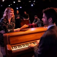 Review Roundup: What Did the Critics Think of Roundabout Underground's DARLING GRENAD Photo