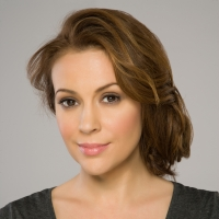 Alyssa Milano, Election Security Experts to Produce OWN THE VOTE 2020 Photo