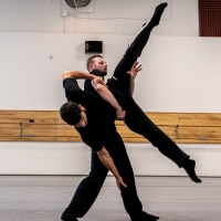 Chamber Dance Project Announces Return To Live Performances With Five World Premieres This Photo